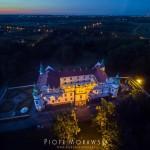Zamek w Baranowie Sandomierskim - Baranów Sandomierski 25 czerwiec 2018- Piotr Morawski - Lato